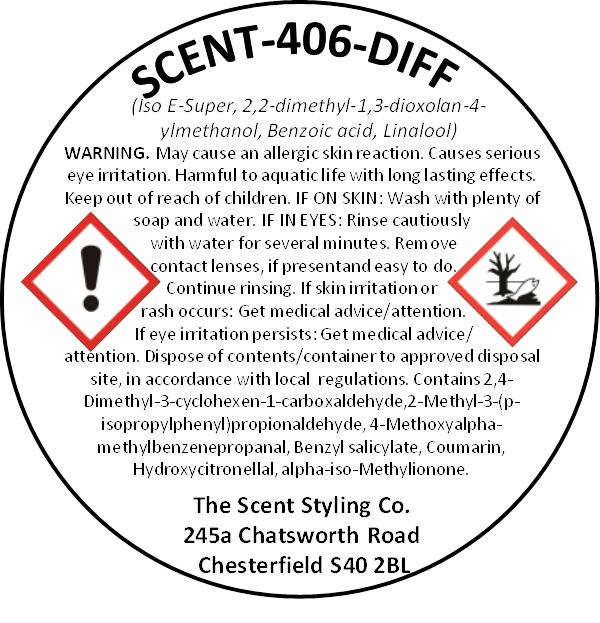 CLP label