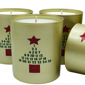 Countdown Candle
