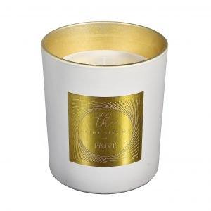 Flourish home candle